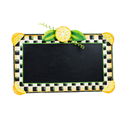 Lemonade Chalkboard Sign