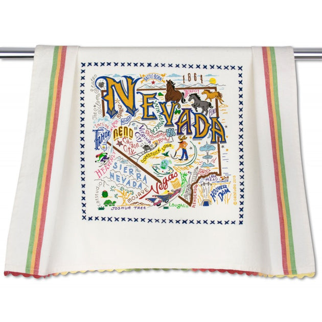Nevada Dish Towel