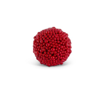 Red Multi Berry Decorative Ball