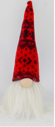 Red Hat Gnome Head