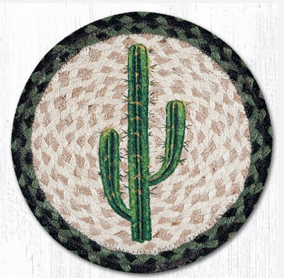 "Saguaro 10"" Capitol Earth Mat"