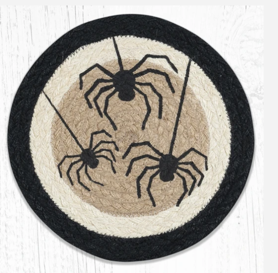 "Spider 10"" Capitol Earth Mat"