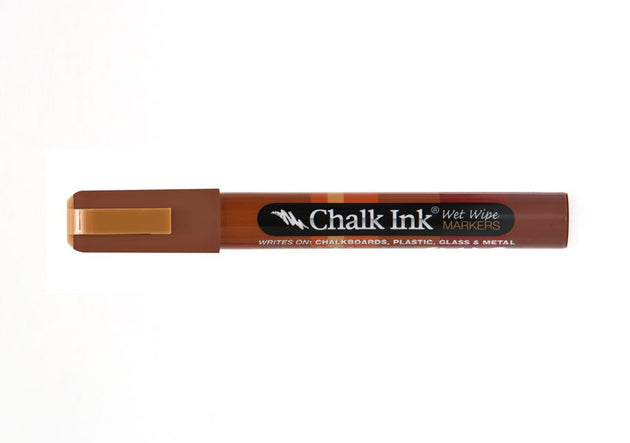 Chalk Ink (Teddy Bear Brown)