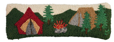 Camping Tents Wool Pillow