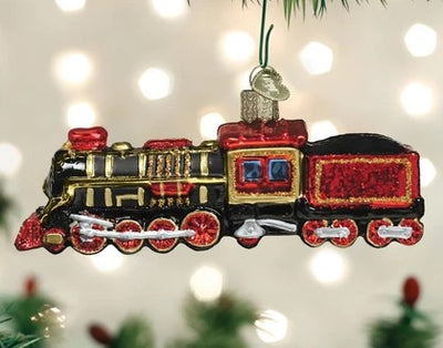 Train Ornament