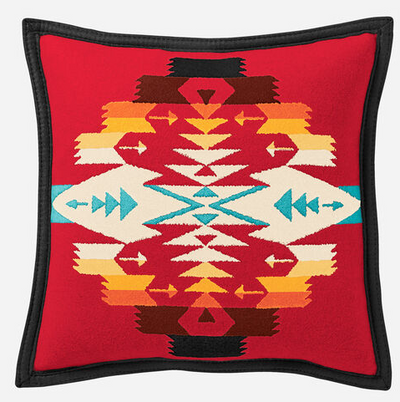 Tucson Jacquard Pillow