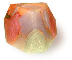 White Opal Soap Rock