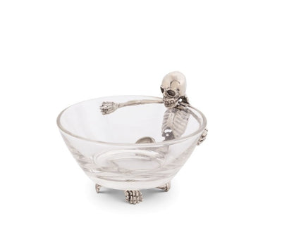Skeleton Dip Bowl