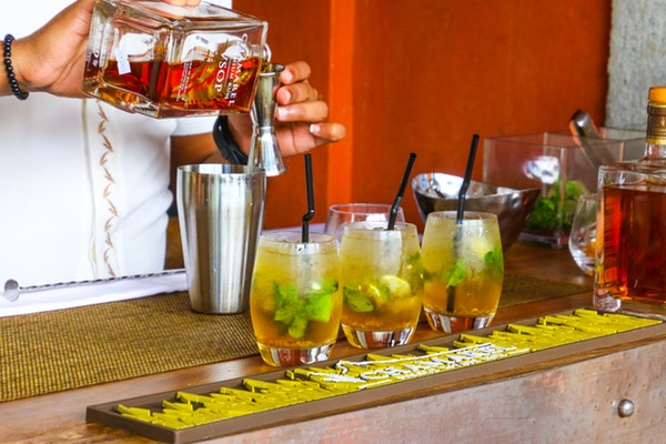 Will Non-Alcoholic Cocktails be a Big Trend in 2019?