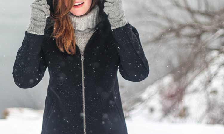 Top Winter Skincare Anti-Aging Tips
