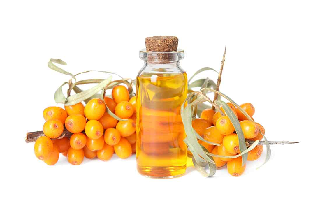 With its bioactive components like phytosterols, flavonoids, unsaturated fatty acids and vitamins sea buckthorn oil has shown its potential for cardioprotective activity.