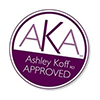 Ashley Koff Approved Product