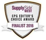 Finalist CPG Editors Choice Awards