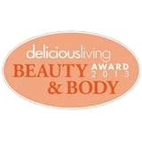 SeabuckWonders Winner Best of Beauty & Body Award 2013