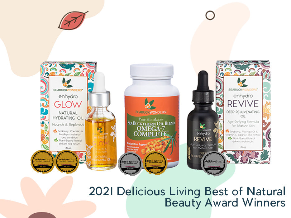 Delicious living magazine, a trusted health and wellness resource for more than 35 years, announced the winners of its 11th annual Beauty & Body Awards today. delicious living initiated these awards to educate consumers on how to make trusted beauty and body-care purchases in a market increasingly saturated with new products and wellness claims.