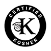 Kosher Certified Product
