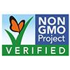 Non Gmo Project Verified Product
