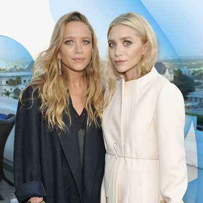 Ashley Olsen's Stylist Recommends Sea Buckthorn Oil for Gorgeous Hair
