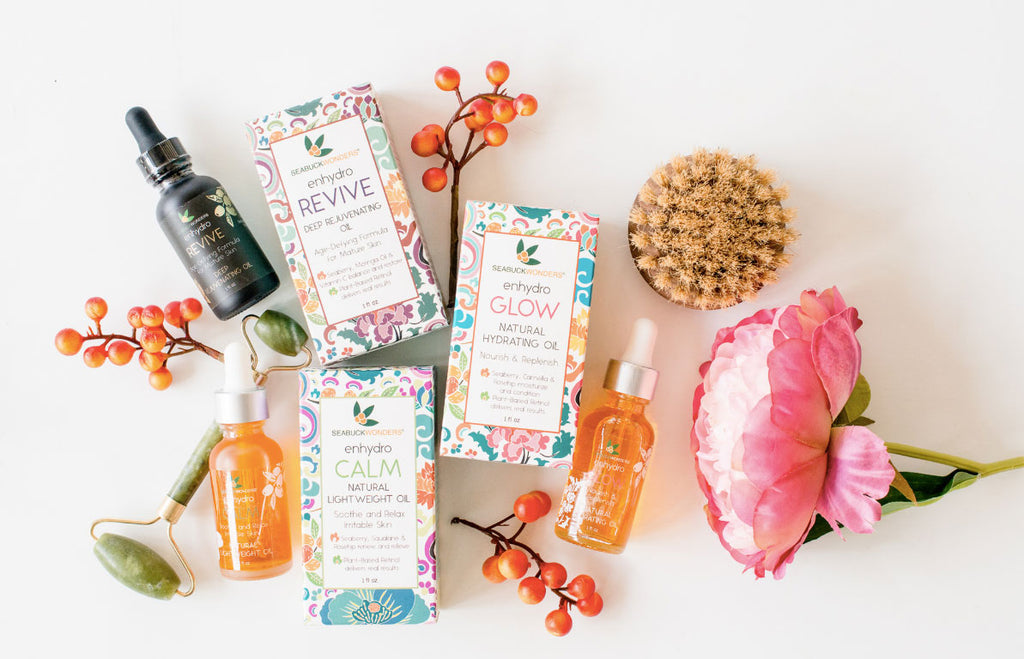 Seabuckwonders oils are 100% wildcrafted. We work hard to product the best quality oils in the most ethical and environmentally friendly way. Not only can sea buckthorn oil improve your health, you can feel good about your purchase when you choose Seabuckwonders products.