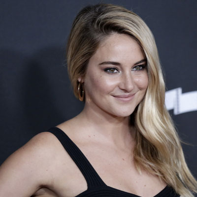 Shailene Woodley Loves Sea Buckthorn Oil for Health and Beauty
