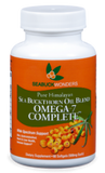 SeabuckWonders seabuckthorn capsules are the best way to easily boost your omega intake