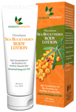 Sea buckthorn Body Lotion takes the cake with quailty and affordability!
