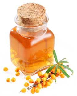 Sea Buckthorn Oil and Supplements