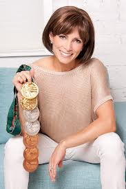 shannon miller with medals