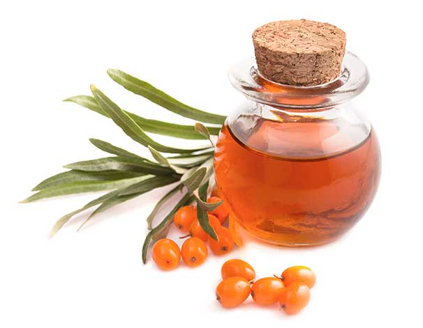 Sea buckthorn berry oil has the highest amount of Omega 7 in nature!