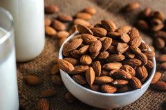 Nuts and Seeds have ALA