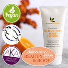 Award Winners Skincare Basics Set - SeabuckWonders sea buckthorn products