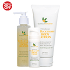 Everyday Skincare Kit - SeabuckWonders sea buckthorn products