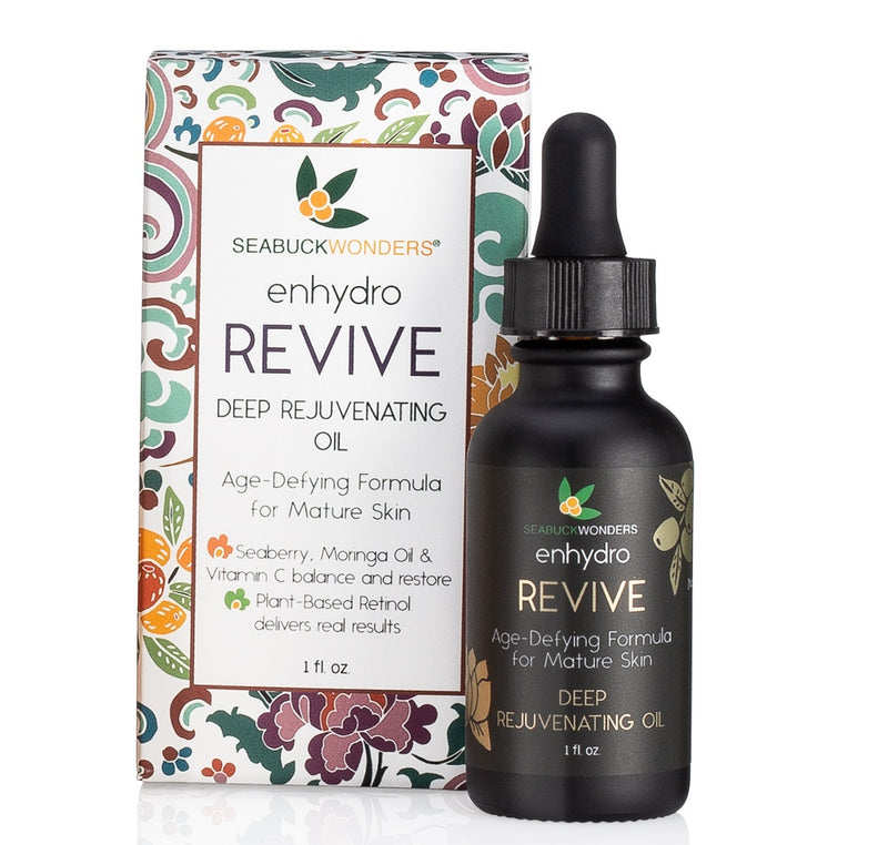 Enhydro Revive Oil Serum