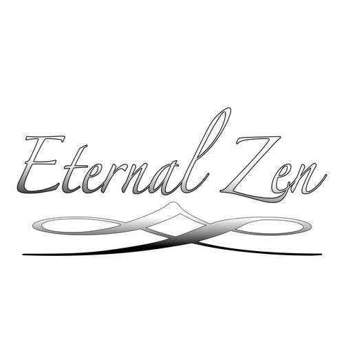 Eternal Zen Supplements for Men and Women, Natural Health, Small Business US based Family Owned