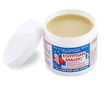Egyptian Magic - My Number One Secret to Anti-Aging!
