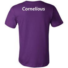 Custom Made Shirt For Iowa's Favorite Farmer: Cornelious!
