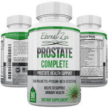 Complete Prostate Support, It's Never Too Late to Protect Your Prostate!