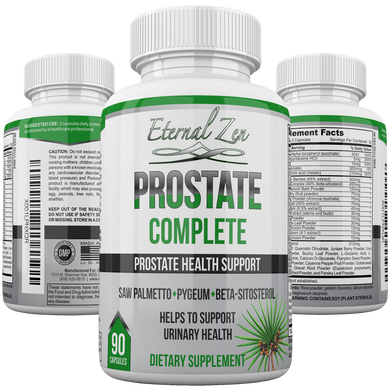 Complete Prostate Support