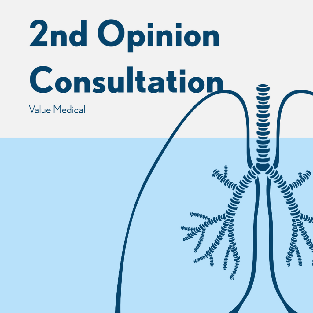 2nd Opinion Consultation