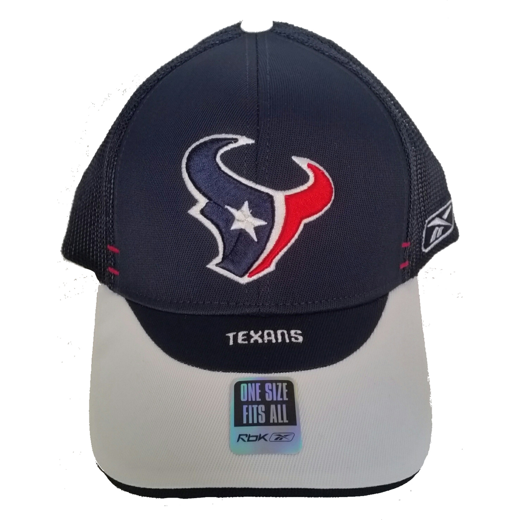 buy popular 79ab1 46061 Houston Texans Fitted Hat