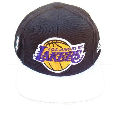 218a66bd74b99 Los Angeles Lakers Authentic Draft Hat