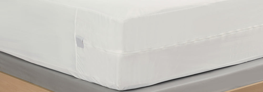 Zippered Mattress Encasement