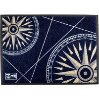 Marine Business Non Slip Mat - Wind, Welcome