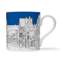 Henley on Thames Mugs - set of two