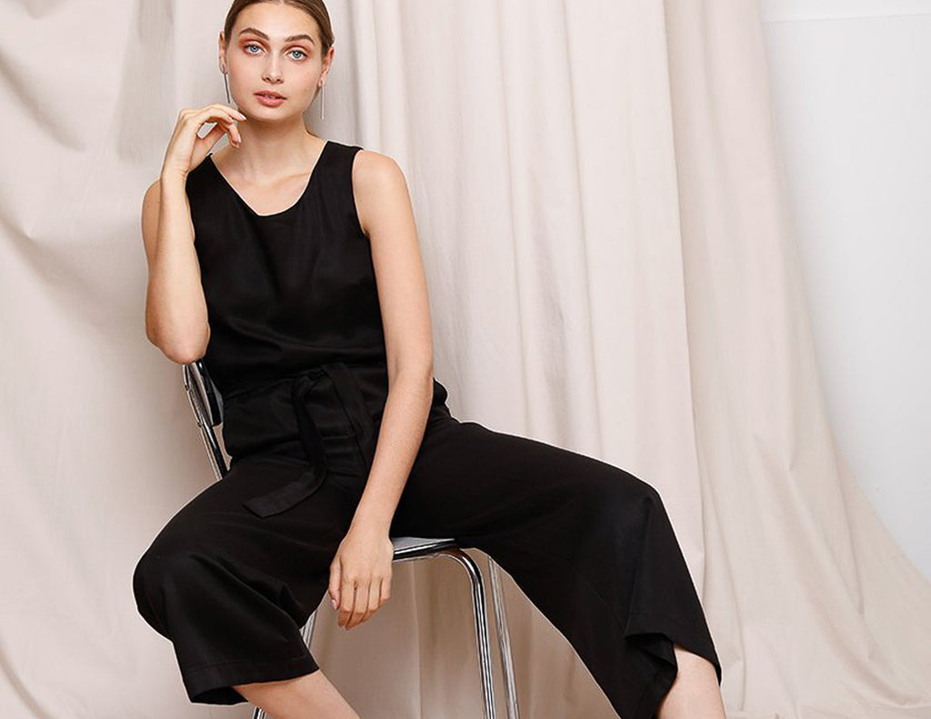 Sustainably Made Jumpsuits For Any Occasion