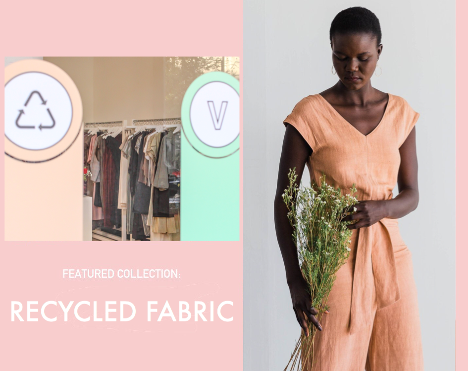5 Fashion Brands That Bring Recycled Fabric To Life