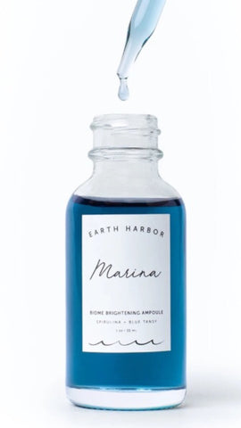Clean Beauty Marina Brightening Elixir