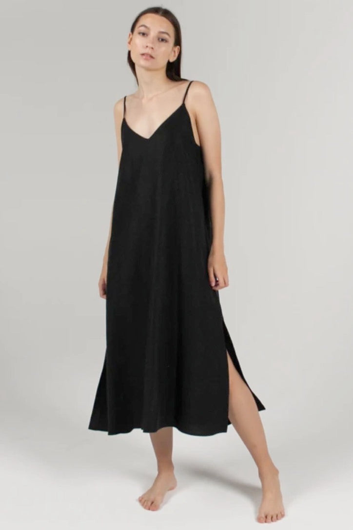 Cala Dress Black