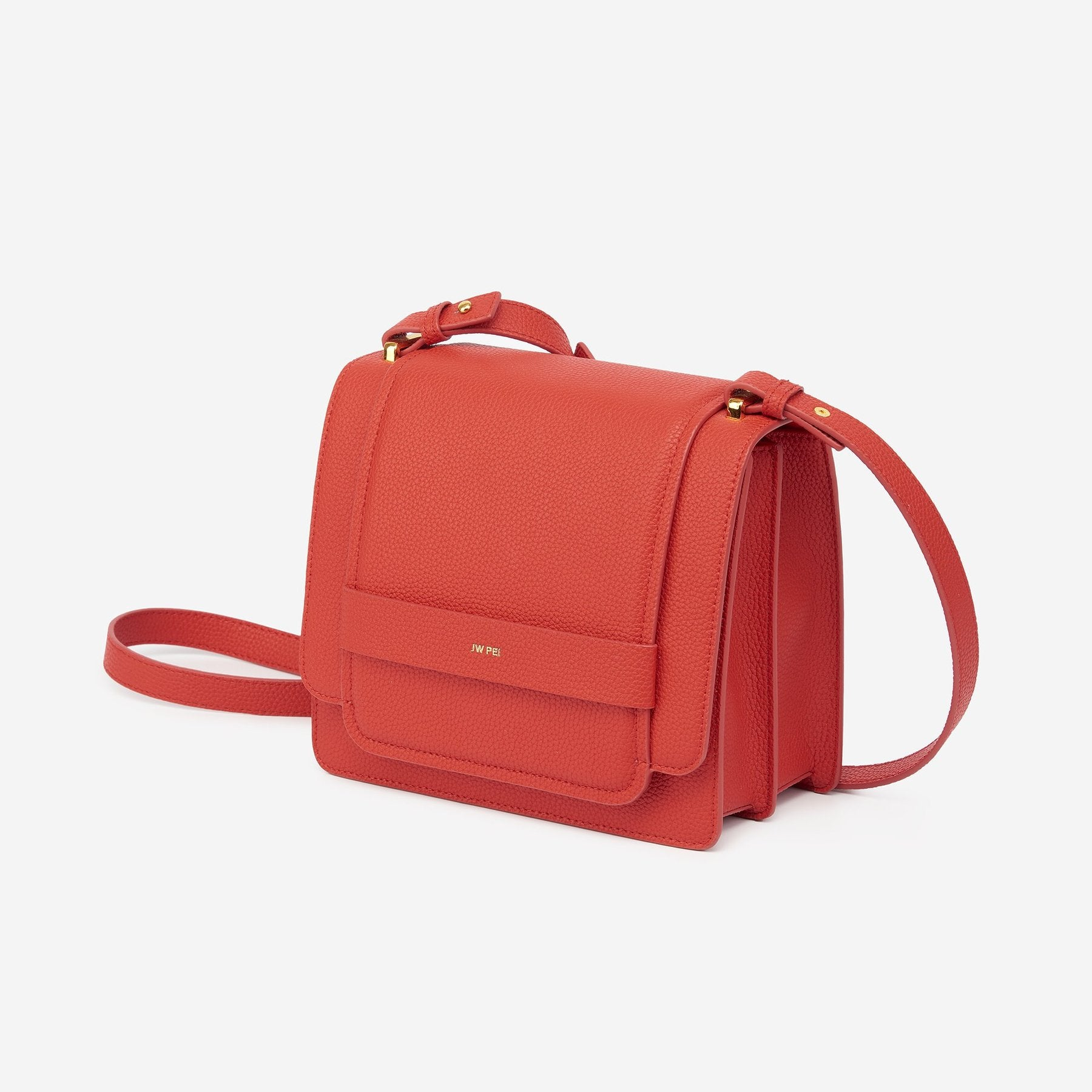 Fiona Bag Red