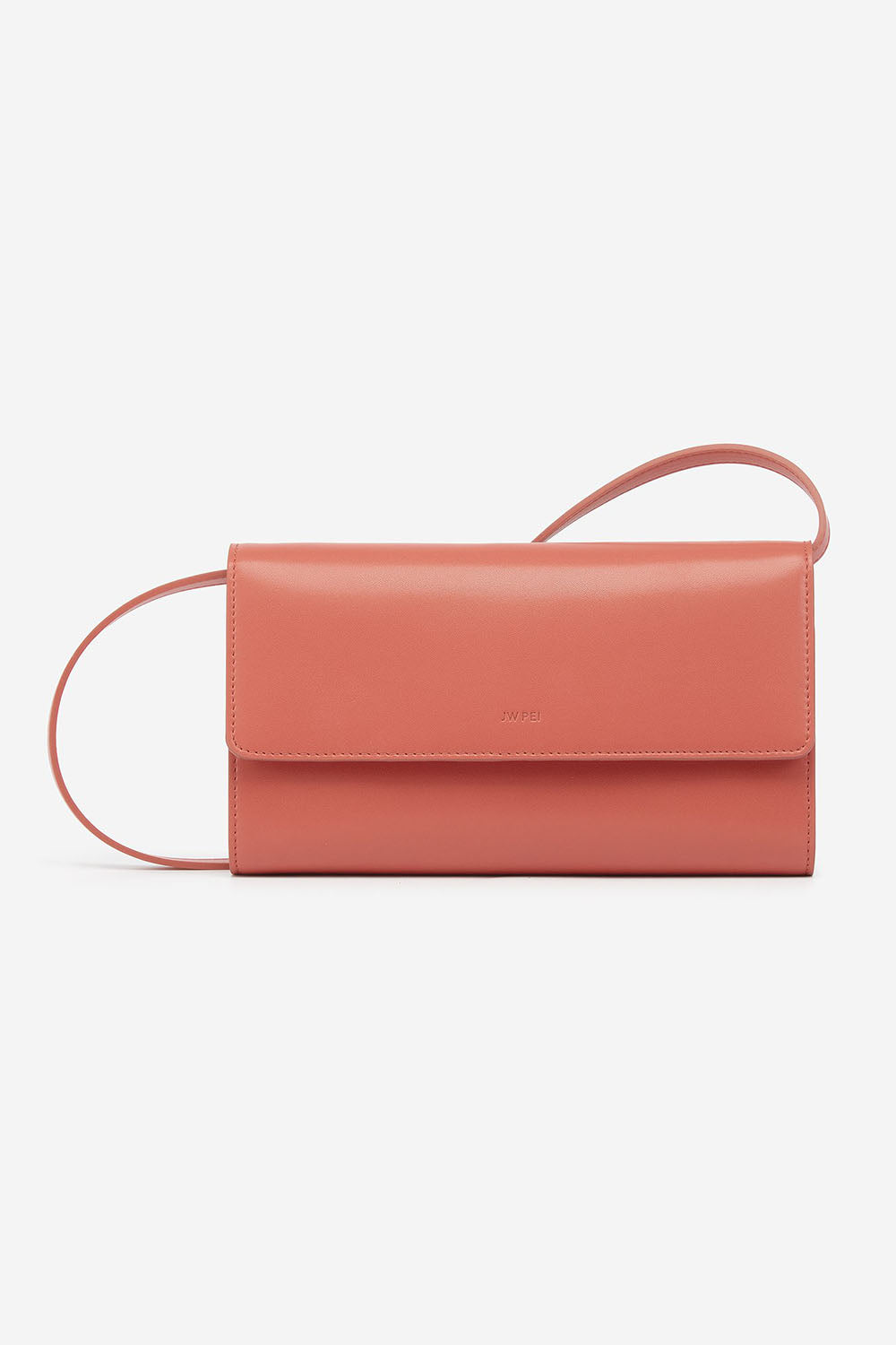 Flap Wallet Rose